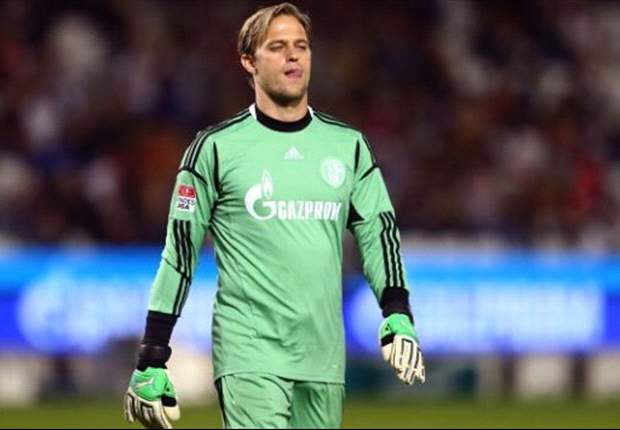 Hoffen auf mehr Konstanz: Schalkes Schlussmann Timo Hildebrand