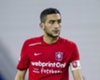 Crystal Palace & West Ham United Buru Hakim Ziyech