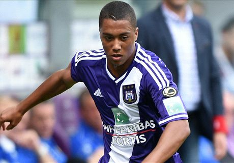 EXCL: Zidane is my idol, says Tielemans