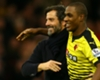 Ighalo wins EPL Player of the Month