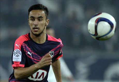 PORTRAIT - Adam Ounas, un enfant-prodige en Ligue 1