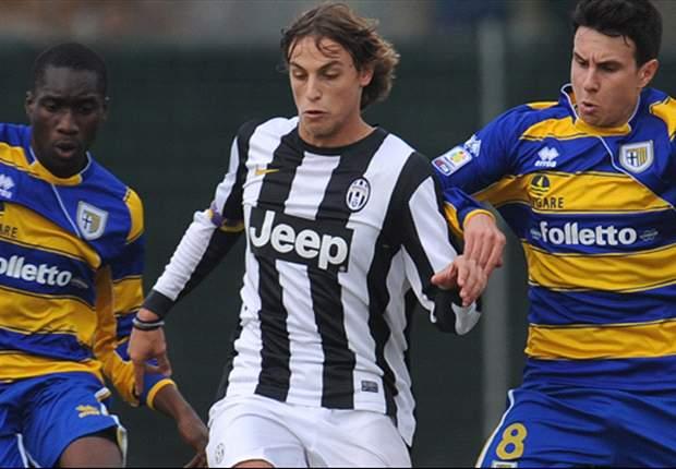 Duello in Serie B per uno dei baby della Juventus: Crotone cerca il sorpasso sulla Juve Stabia per Beltrame