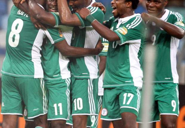 Mikel: Nigeria built on confidence from victory over Ivory Coast