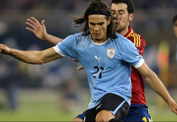 Spain-Uruguay Preview: Tabarez's side eyeing first ever win over la Roja