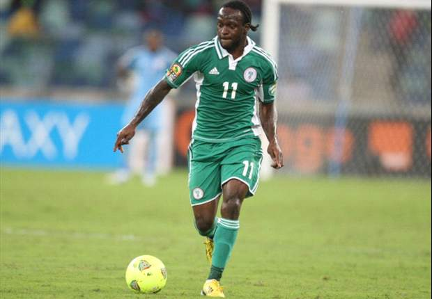 Victor Moses the star attraction at 2013 Africa Cup of Nations final as Chelsea