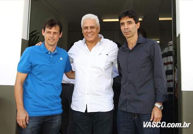 EXCLUSIVO: Mauro Galvão fala sobre Vasco, trabalho de base no Brasil e Seleção