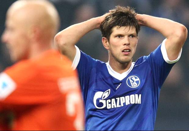 LdC, Schalke - Huntelaar : « On a fait un bon match »