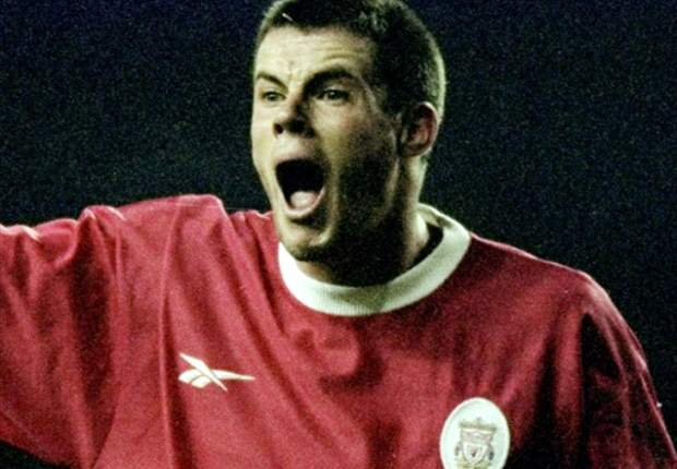 A tribute to Liverpool's most 'Carra'cteri