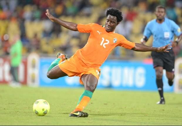 Pantai Gading Kokoh Puncaki Grup C