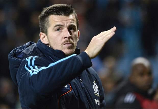 "Ligue 1, OM - Barton : ""Ibra ? Un joueur incroyable"""