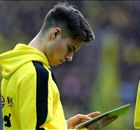 PROFILE: The rise of Borussia Dortmund star Julian Weigl
