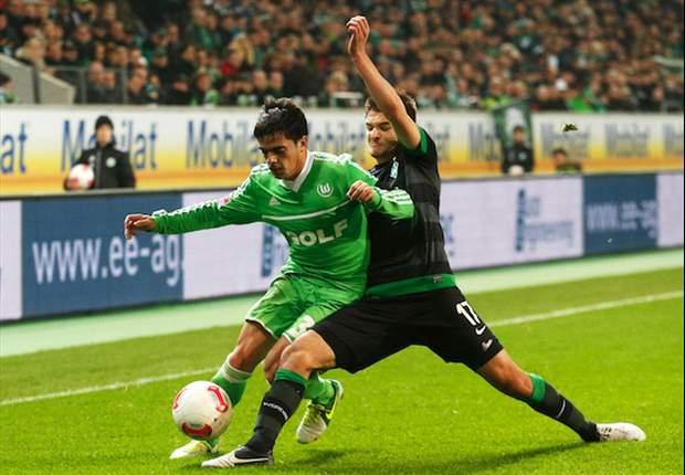 Werder Bremen beschwört den Teamgeist