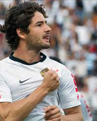 Alexandre Pato, Brazil International
