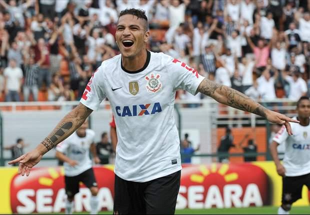 El campeón Corinthians debuta en Oruro