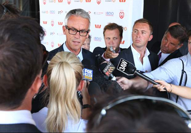 Gallop: A-League free of match fixing