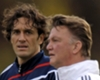 Bayern, l'Allianz Arena saluta Luca Toni