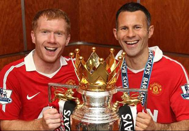 Sir Alex Ferguson: Giggs and Scholes will be Manchester United coaches after retirement