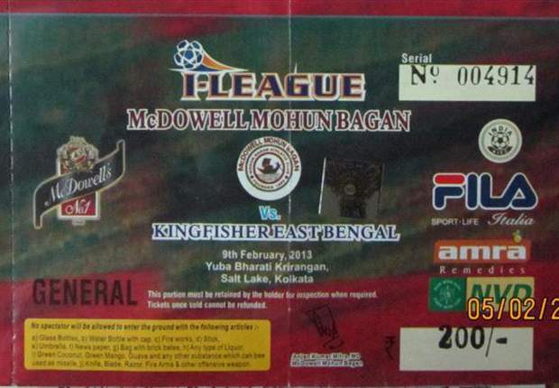 Mohun Bagan and East Bengal face each other for the first time this season
