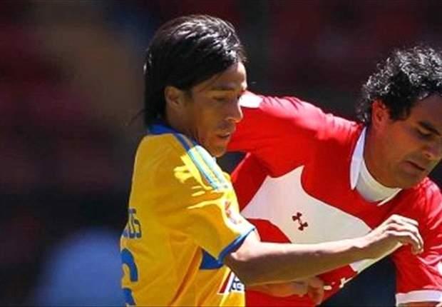 Tigres le ablanda el rival a Boca con un goleada en su casa