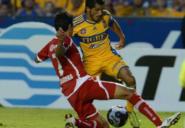 Liga MX: Resumen dominical de la sexta fecha