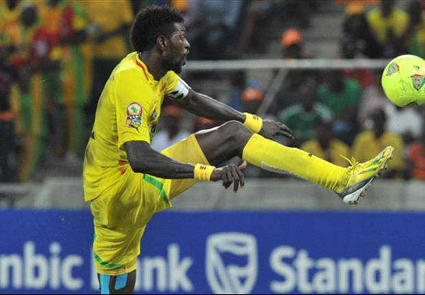 Togo gets $600,000 as prize money for 2013 Afcon