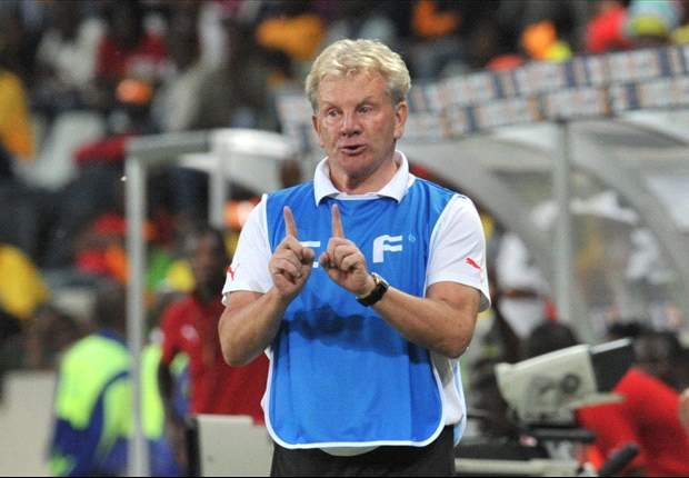Paul Put: Burkina Faso could have won the Afcon