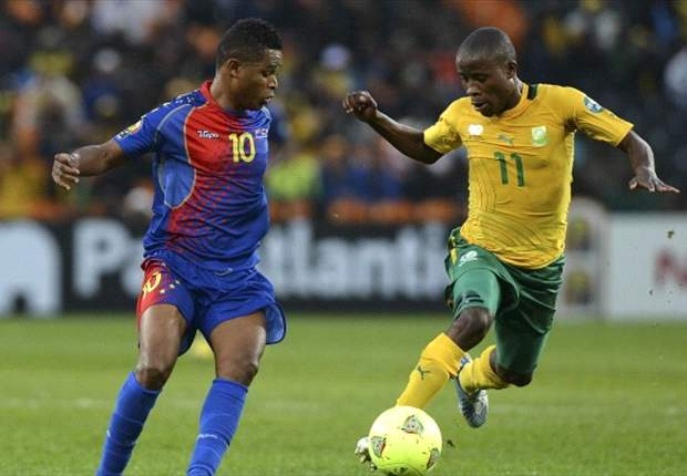 Matlaba: The Bafana full-back position is available for any player
