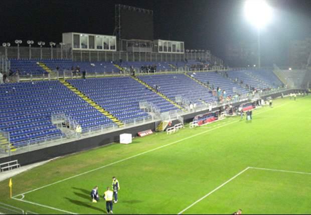 """Niente Is Arenas per Cagliari-Torino: il Comune di Quartu ha negato l'autorizzazione. """"Serve più che mai una legge sugli stadi..."""""""