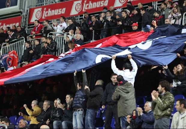 ITA, Cagliari - Le Milan AC viendra bien à Cagliari