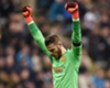 Van Gaal: No Madrid-De Gea concerns