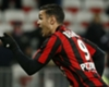 Nice 2-1 Angers: Ben Arfa on the spot as visitor pays penalty