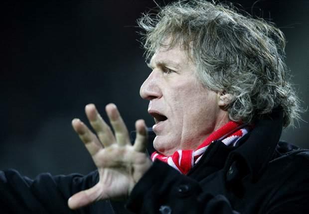 Gertjan Verbeek Gembira Sambut Sukses Besar AZ Alkmaar