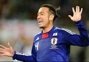 Tulio Tanaka salah satu pemain asing yang diincar Pusamania Borneo FC