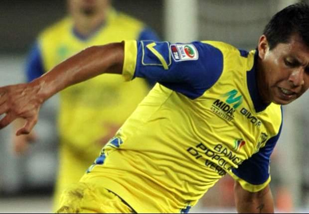 Cruzado saluta il Chievo per accasarsi al Newell's Old Boys: ufficiale la sua cessione
