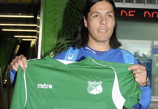 Hugo Droguett rechazó jugar en Corea y seguirá en Deportivo Cali