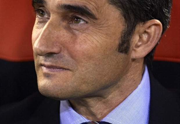 Valverde unsure of future at club