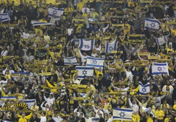 Pemain Muslim Lakoni Debut Di Klub Yerusalem