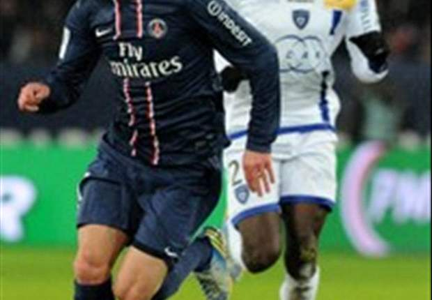 Ligue 1 - Paris bute sur Bastia (MT)