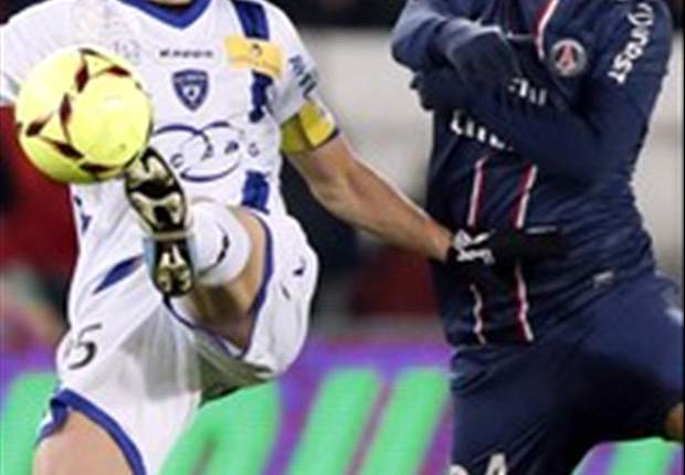 Ligue 1 - Le PSG ne fléchit pas