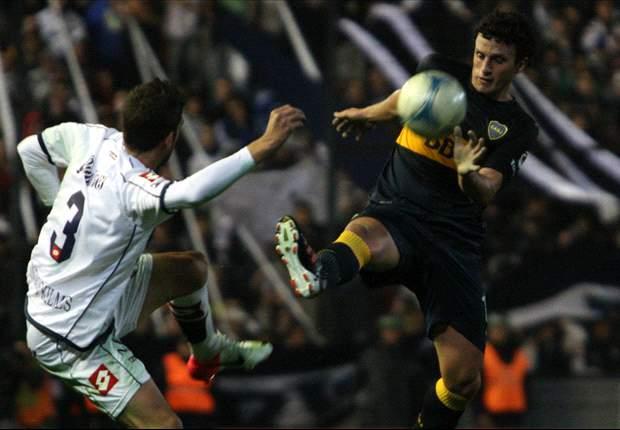 Boca recibe a Quilmes en La Bombonera