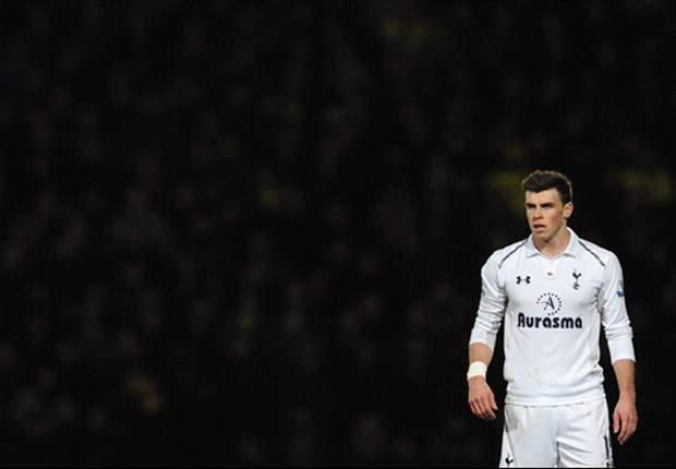 Manchester United verblüfft: Tottenham fordert 82 Millionen Euro für Gareth Bale