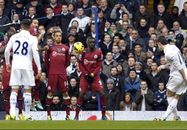 William Gallas: Hanya Cristiano Ronaldo Yang Mampu Tandingi Gareth Bale