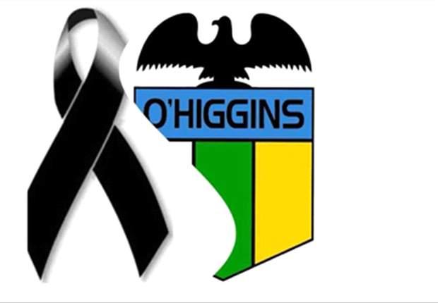 Hinchas de O'Higgins mueren en un accidente
