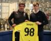 Dinamo Zagreb confirm rejection of Chelsea's Semper bid