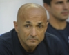 Spalletti: Roma squad must respond
