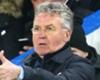 Hiddink: Leicester City Tepat Tunjuk Shakespeare