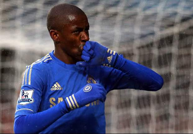 Flamengo coach hails Chelsea star Ramires as his 'biggest find'