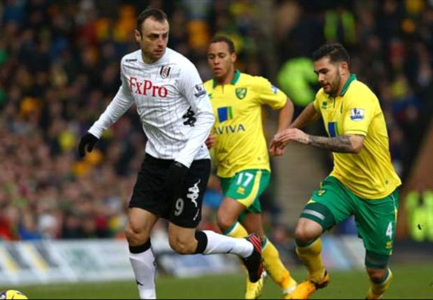 Jol & Hughton bemoan attacking profligacy after Fulham & Norwich play out stalemate