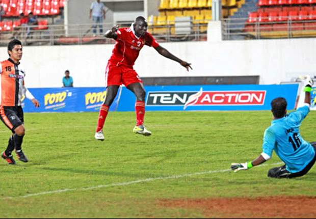 Mumbai FC 0-3 Pune FC – Second half flourish sees the Red Lizards claim the bragging rights in the Maha derby