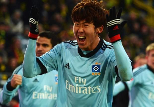 Golden Goal: Krise in Dortmund? Was erlauben van der Vaart?